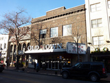 Old Town Theater - December, 2010
