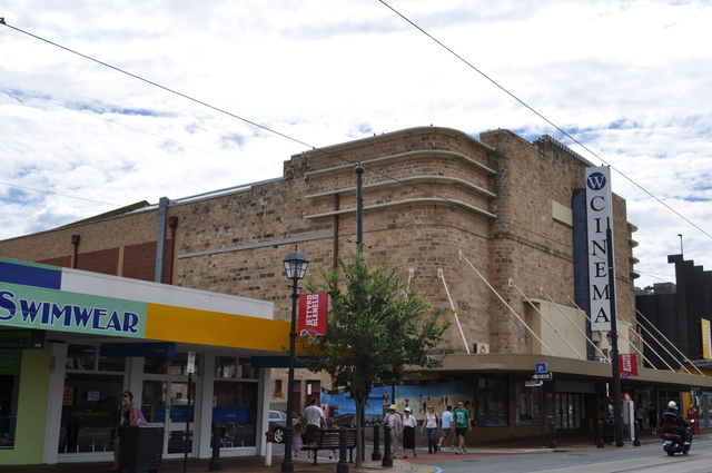 Glenelg Cinema Centre