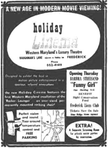 Holiday Cinemas