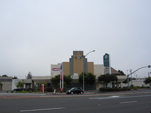El Camino Theatre