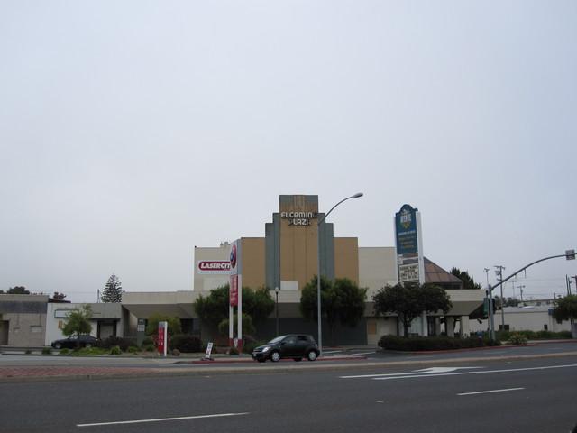 El Camino Theatre