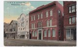 Willimantic CT Gem Theatre