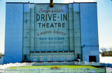 ROCHESTER Drive-In Theatre, Rochester, New York