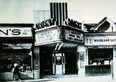 ORIENT Theatre, Philadelphia, Pennsylvania