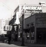 SAGE / AMERICAN Theatre, Winnemucca, Nevada