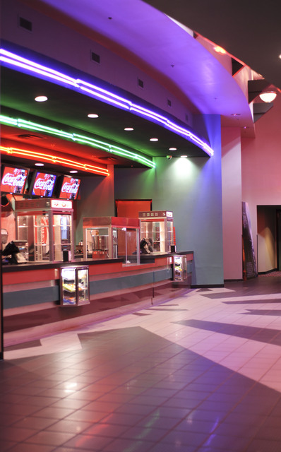 Movies Six - Shawnee, OK.