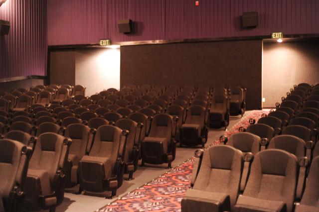 Movies Six - Shawnee, OK