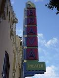 Brava Women's Theater Arts
