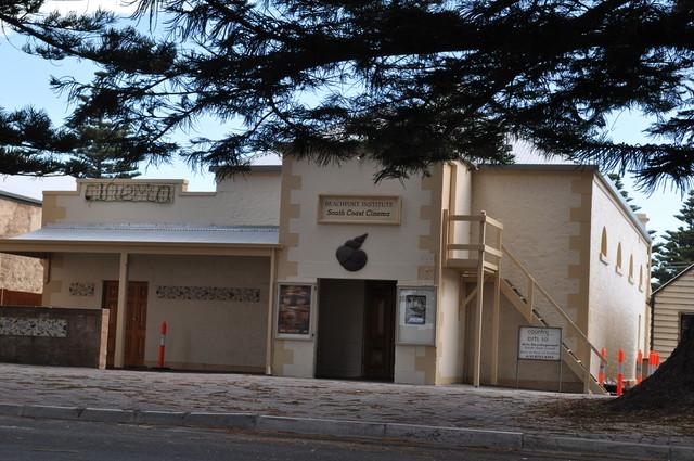 South Coast Cinema
