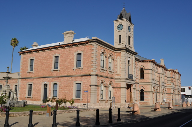Mount Gambier Institute