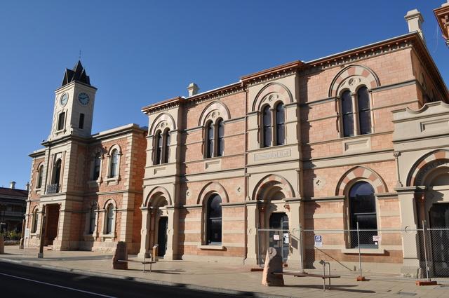 Mount Gambier Institute