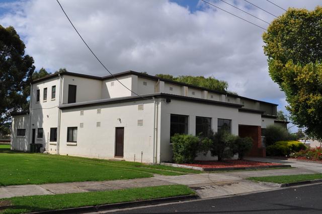 Heywood & District Community Hall