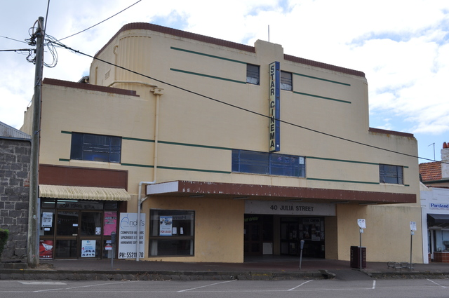 Star Theatre
