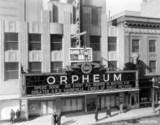 RKO Orpheum Theater