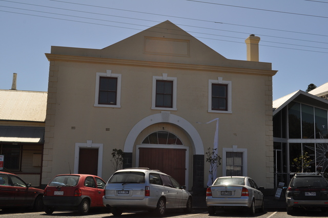 Port Fairy Theatre