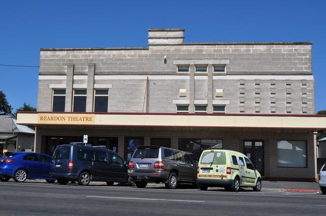 Reardon Theatre