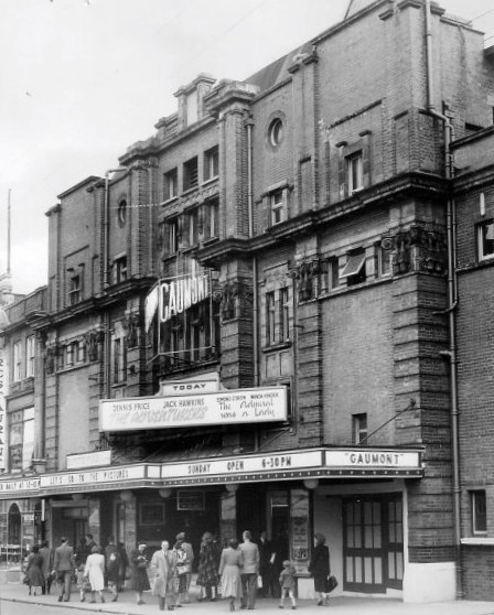 Gaumont Southend-on-Sea