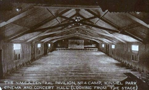 Kinmel Camp Cinema
