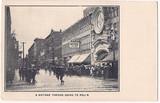 Poli's Theatre Springfield MA