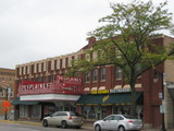 Des Plaines Theater