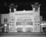 Webber Theater - 1948