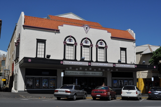 Capitol Cinema Centre 3