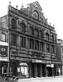 <p>After double bombing in 1941.. Seems Goring really hated this cinema….  :o)</p>
