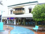 Star Village shopping arcade 2003