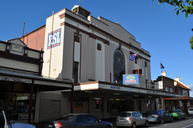 Regent Theatre