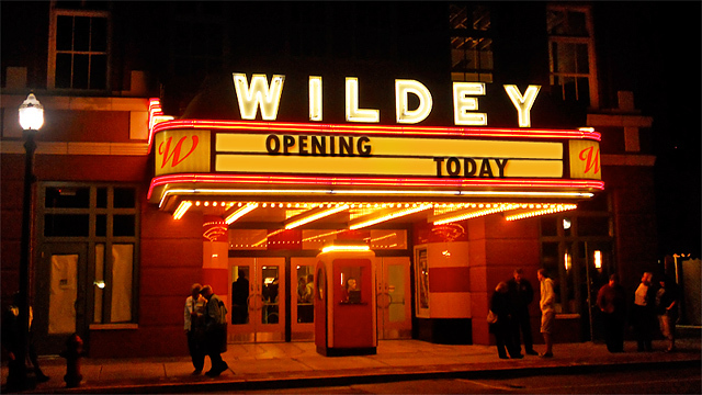 Wildey Theatre