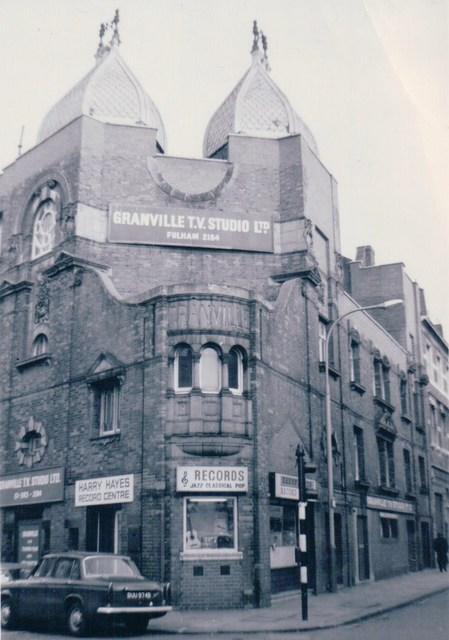 Granville Theatre