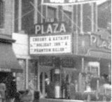 Plaza Theater