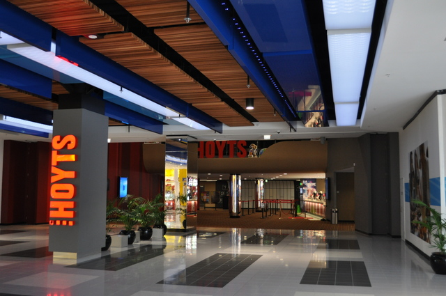 Hoyts Forest Hill 6