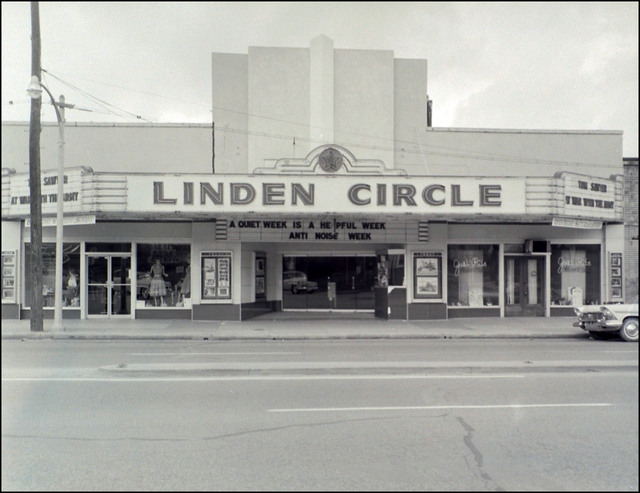 Linden Circle Theatre