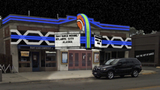 Grandview Marquee