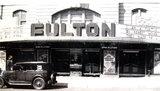 FULTON Theatre, Lancaster, Pennsylvania