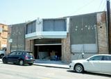 Renovation-August 2012
