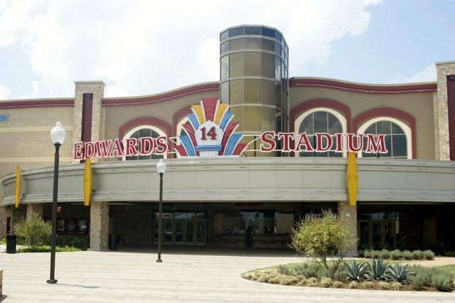 Edwards West Oaks Mall Stadium 14 & RPX Showtimes on IMDb: Get local movie times.