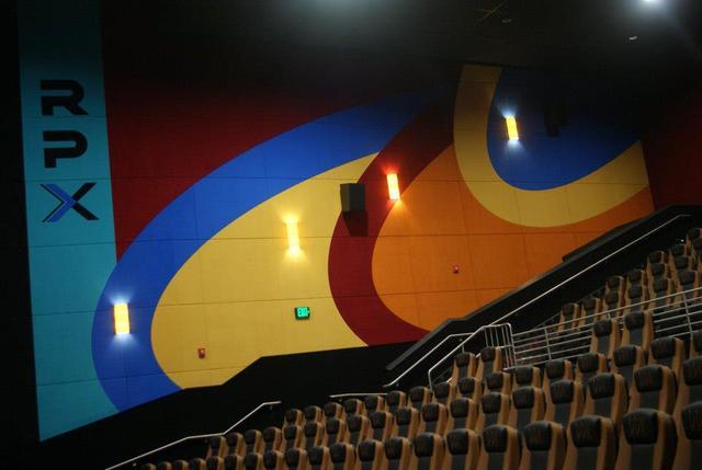 Edwards West Oaks Mall Stadium 14 & RPX