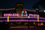 Edwards West Oaks Mall Stadium 14 & RPX