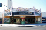 Tower Theatre Marquee