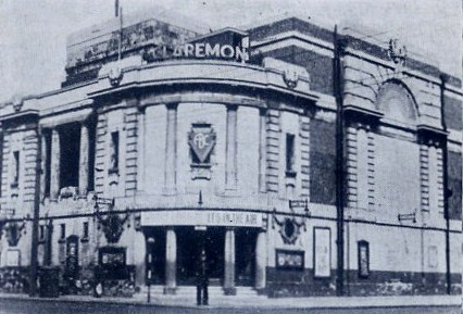 Claremont Super Cinema