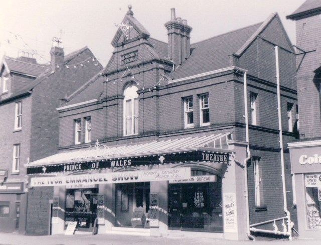 Theatr Colwyn
