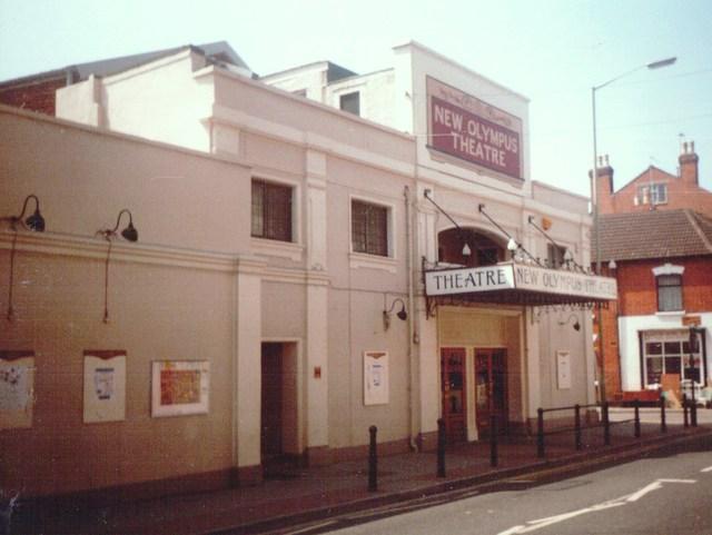 New Olympus Theatre