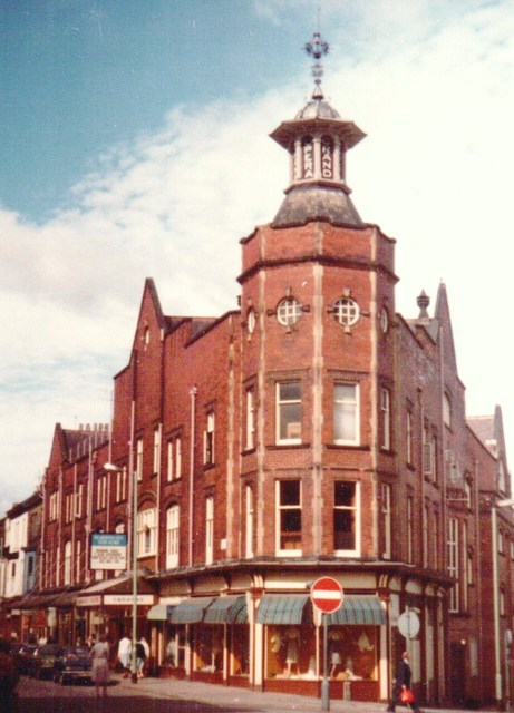 Harrogate Theatre