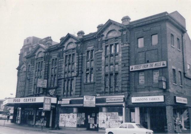 Kingston Empire Theatre