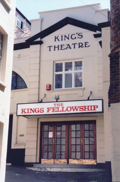 King's Theatre
