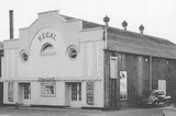 Regal Cinema, Beaumaris, circa 1958