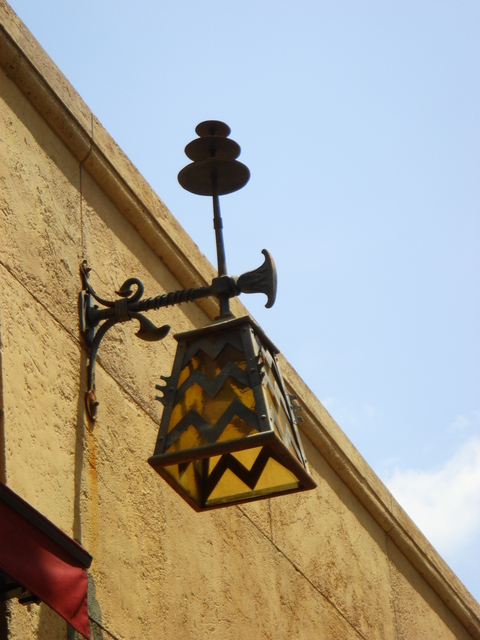 Egyptian Light
