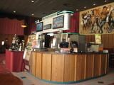 Ridgeway Lobby and concession 2012
